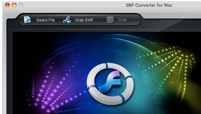 iOrgSoft SWF Converter for Mac Features