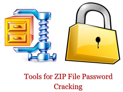ZIP File Password Cracker Recovery Tools for Windows