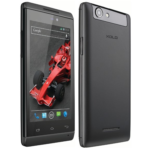 XOLO A500S Price in India