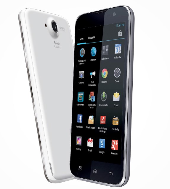 iBall Andi 5h Quadro Smartphone Price in India