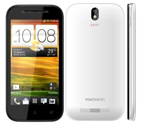 Karbonn A11+ Mobile Price in India