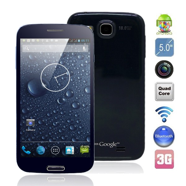 OrientPhone S4 Advanced
