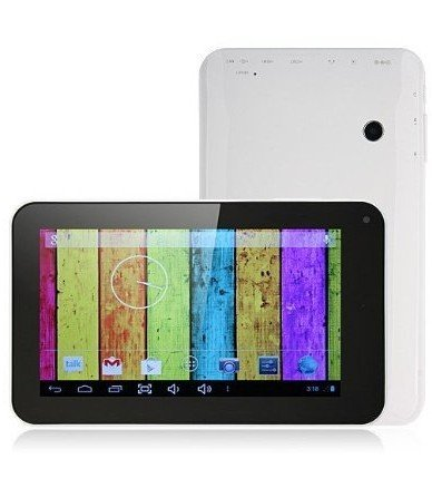 Cheapest tablet with Dual Core processor