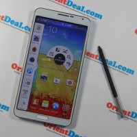 Samsung Galaxy Note 3 Alternative