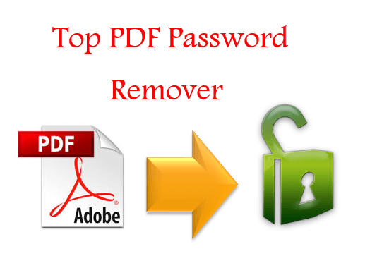 Top PDF Password Remover