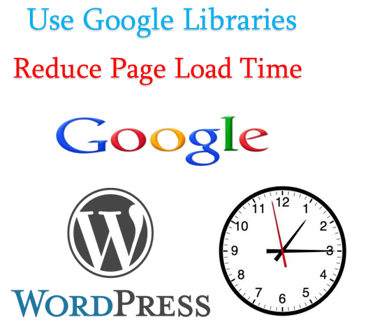 Use Google Libraries