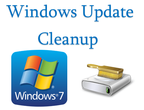 Windows Update Cleanup