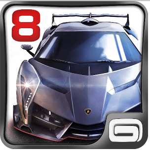 Free Download Asphalt 8 Airborne on iOS and Android