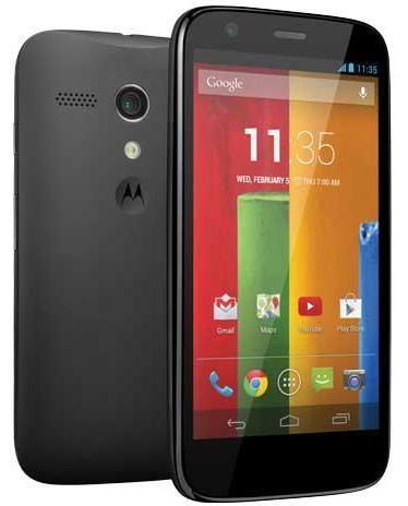 Motorola Moto G Mobile