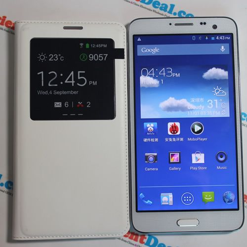 OrientPhone N3 N9000 FHD Features
