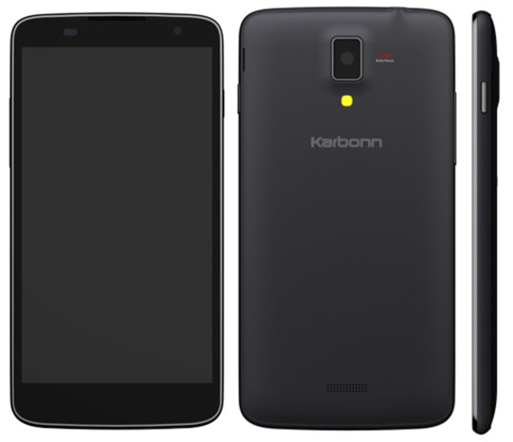 Karbonn Titanium S2 Specification Comparison between new...