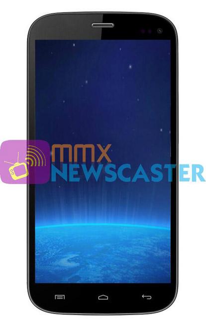 Micromax A200 Mobile