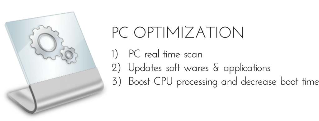 PC-Optimization