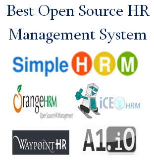 Best Open Source HR Management System