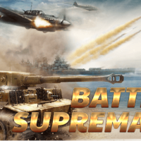 Battle Supermacy