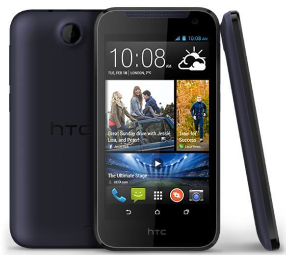 HTC Desire 310 Price in India
