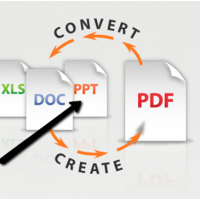 Online Tools for Converting Documents