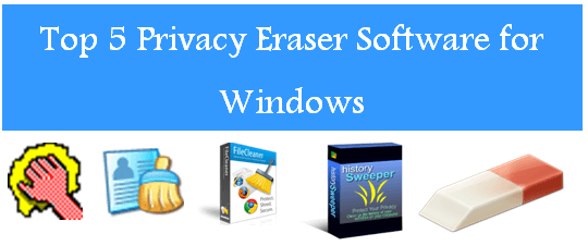 Privacy Eraser Software