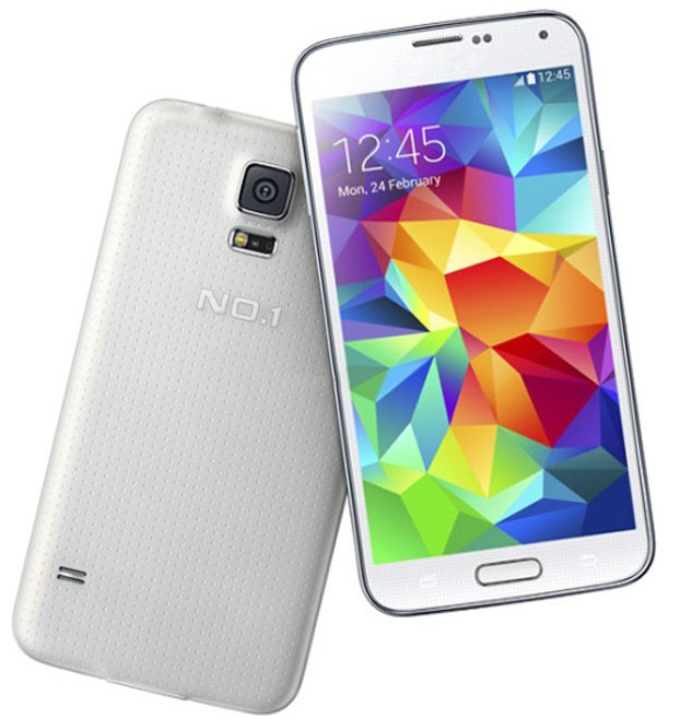 Samsung Galaxy S5 Clone Price