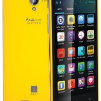 iBall Andi 4.5P Glitter Price India
