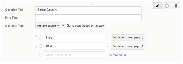 Google Form Tutorial - 1