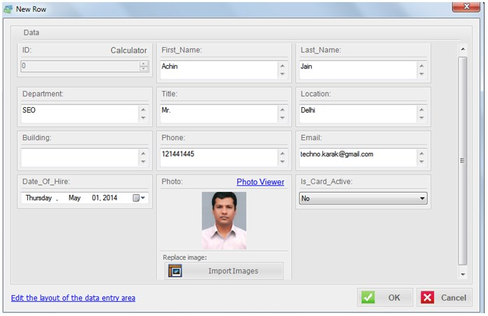 ID Card Workshop - 3