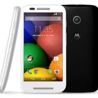 Motorola Moto E Features