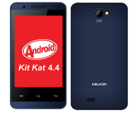 Celkon-Campus-A35K-Features