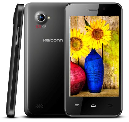 Karbonn-Titanium-S99-price-india
