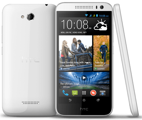 HTC Desire 616 Mobile price in India