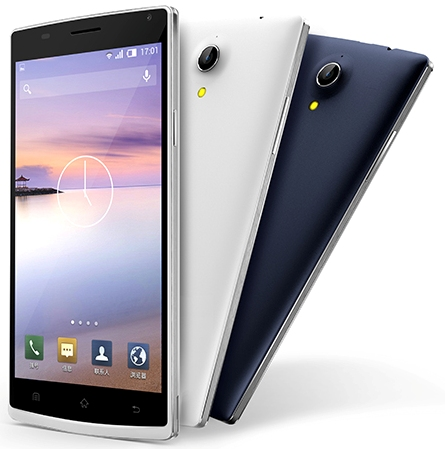 Oppo Find 7 Clone for just $120 – KingSing S1 Mobile Features