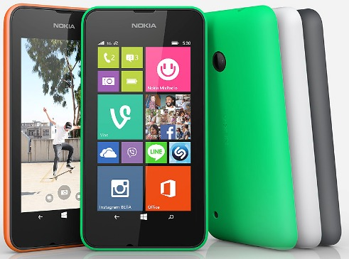 Nokia-Lumia-530-Price-India
