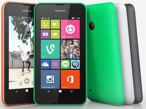 Nokia-Lumia-530-Price-India