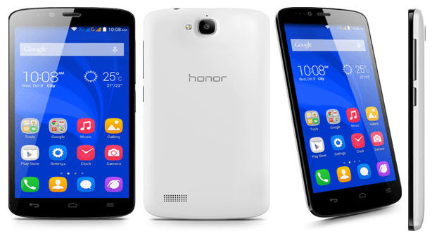 Huawei Honor Holly Mobile Price in India