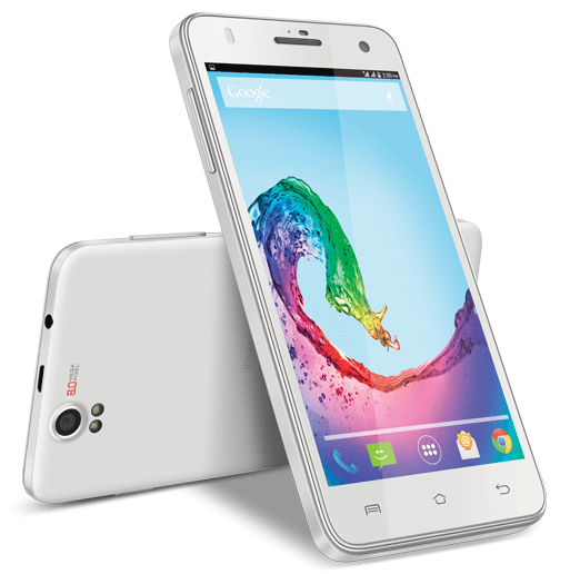 Lava Iris X5 Features
