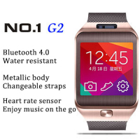 No.1 G2 wearable device
