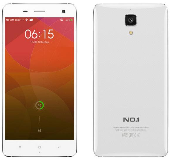 No.1 Mi4 Mobile