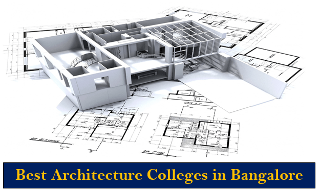 Best Architecture Colleges in Bangalore 2015