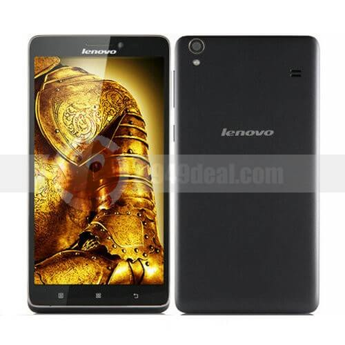 Lenovo Golden Warrior Note 8 A936 Review