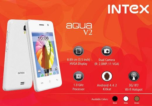 Intex-Aqua-V2-Review