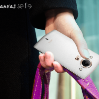 Canvas Selfie A255 Micromax Mobile