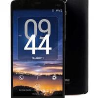 kingzone z1 mobile phone