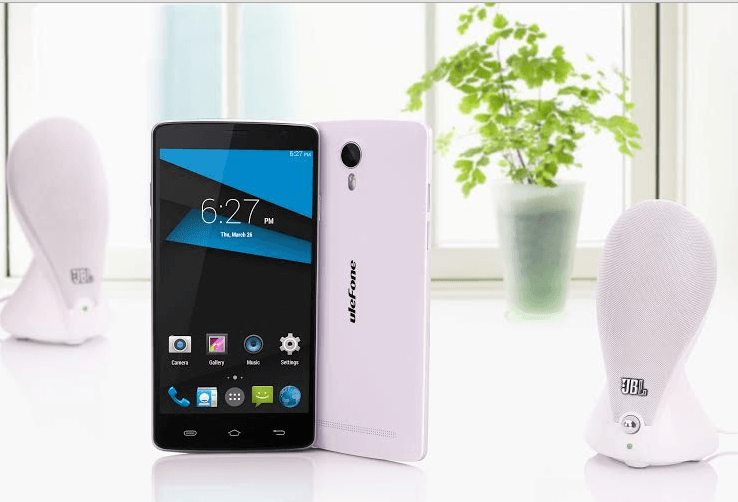 Ulefone Be Pure Mobile Price