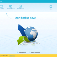 How to Clone Hard Drive Disk with Backup Software