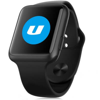 Features of Ulefone uWear Bluetooth Smart Watch