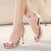 Ladies Footwear: The Top 10 Types Of Heels