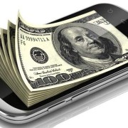 How Can your Smartphone Earn you Money on the Go?