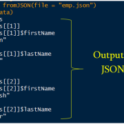 How to Read JSON Files in R Programming