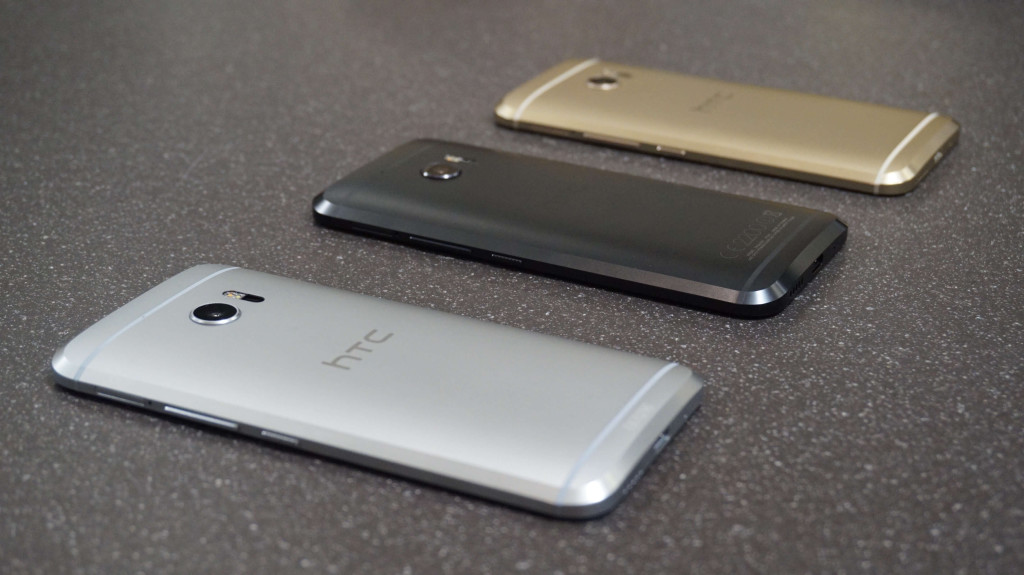 HTC 10: The Best Phone Ever from the Company