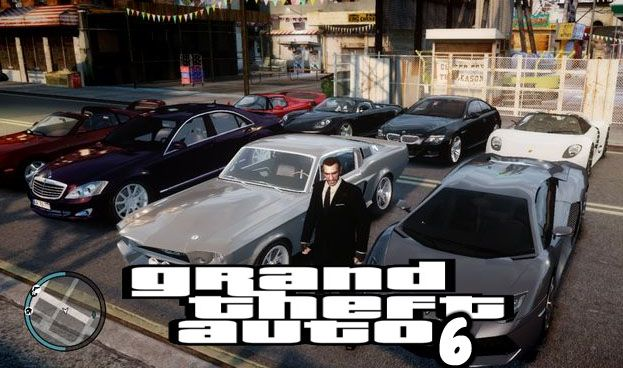 Grand Theft Auto (GTA) 6: The features!